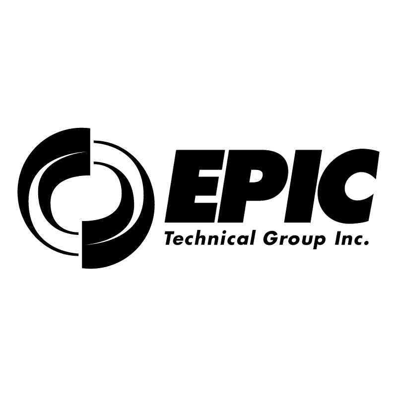 Epic Technical Group vector