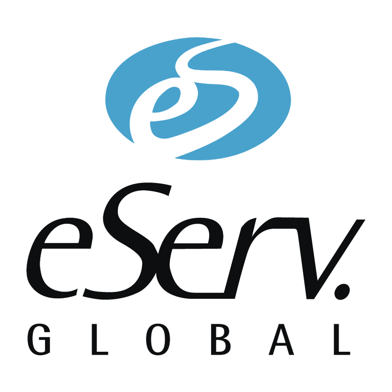 eServ Global vector