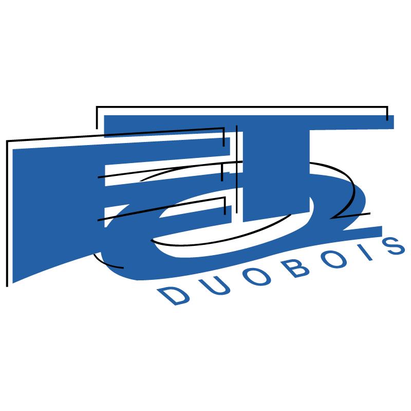 ETQ Duobois vector