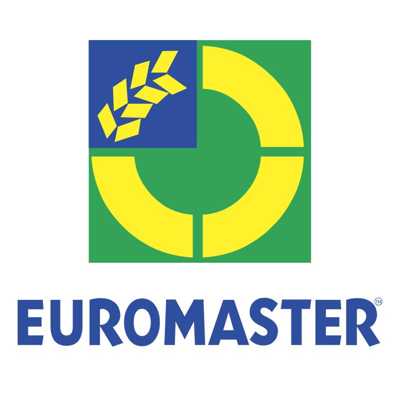 Euromaster vector