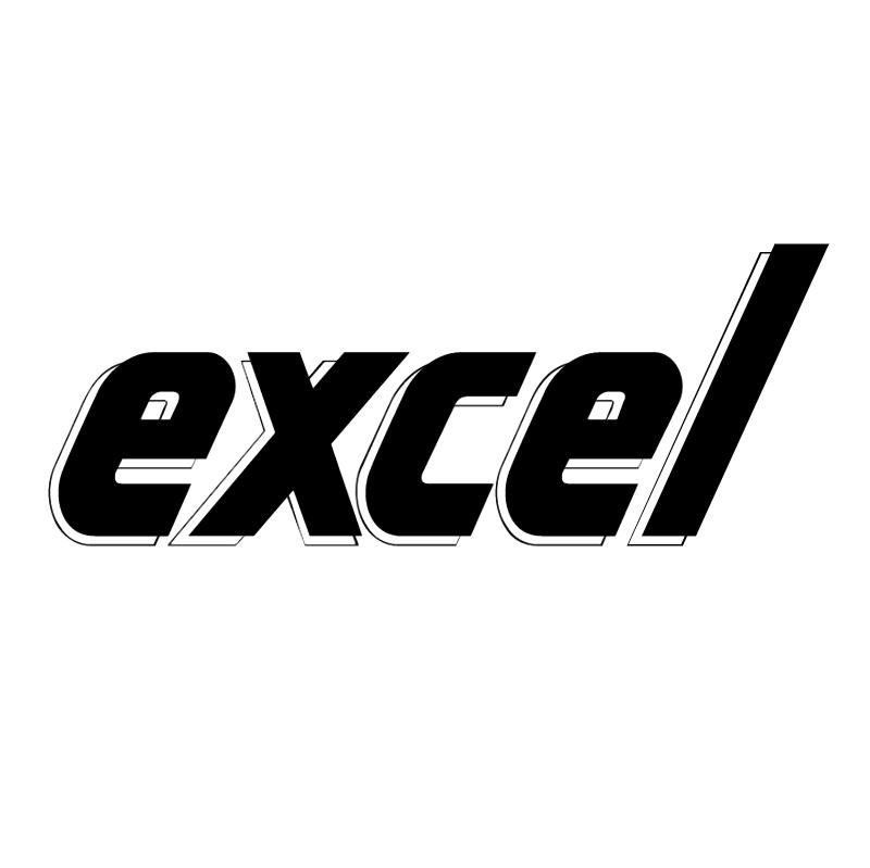 Excel vector