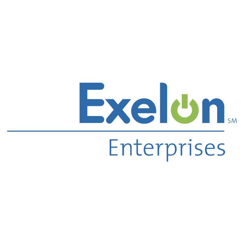Exelon vector logo