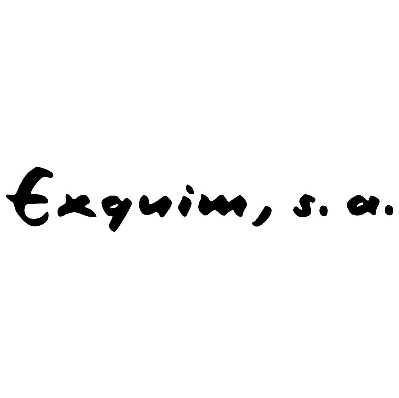 Exquim vector