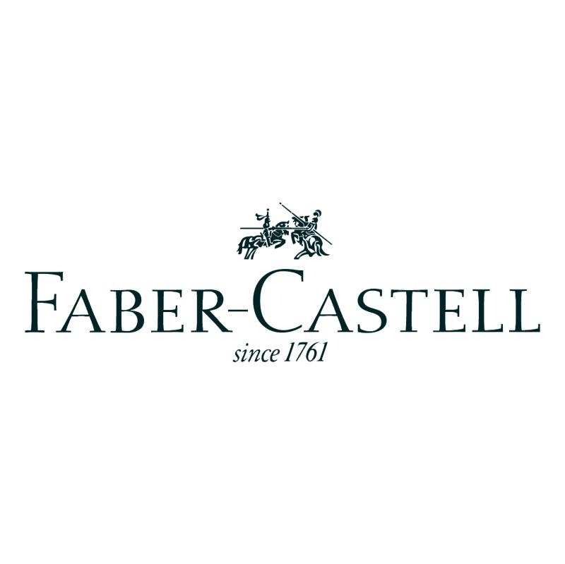 Faber Castell vector