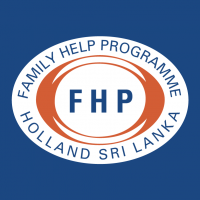 Family Help Programme vector