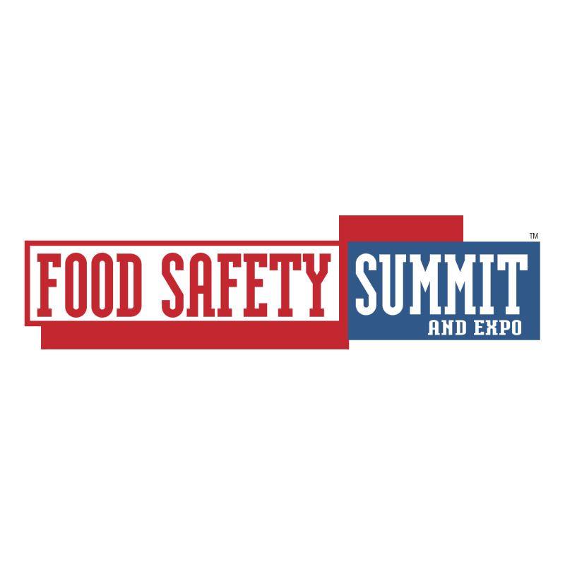 Food Safety Summit and Expo vector