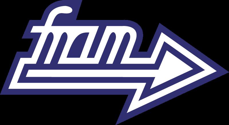 FRAM vector logo