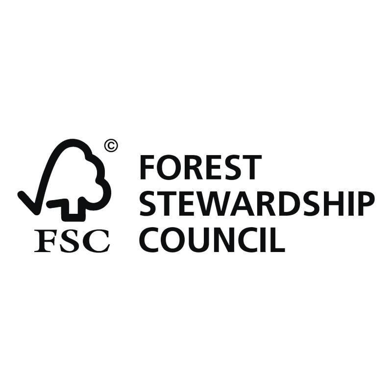 FSC vector logo