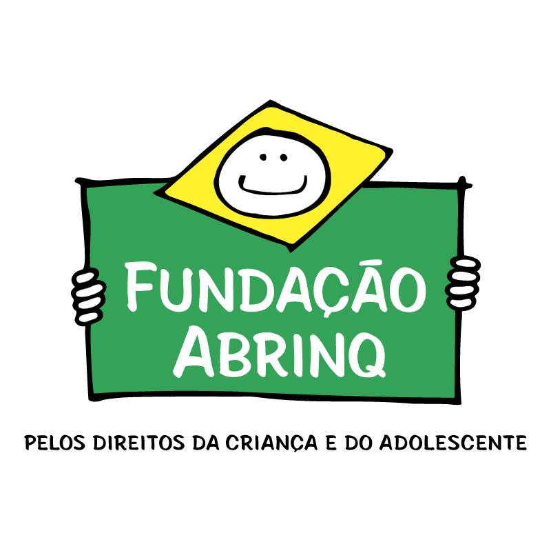 Fundacao Abrinq vector