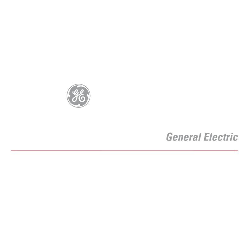 General Electric vector logo