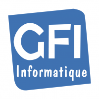 GFI Informatique vector