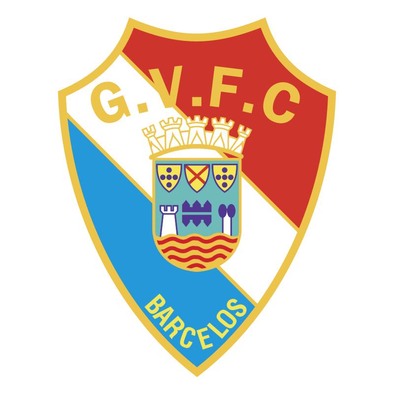 Gil Vicente Futebol Clube de Barcelos vector