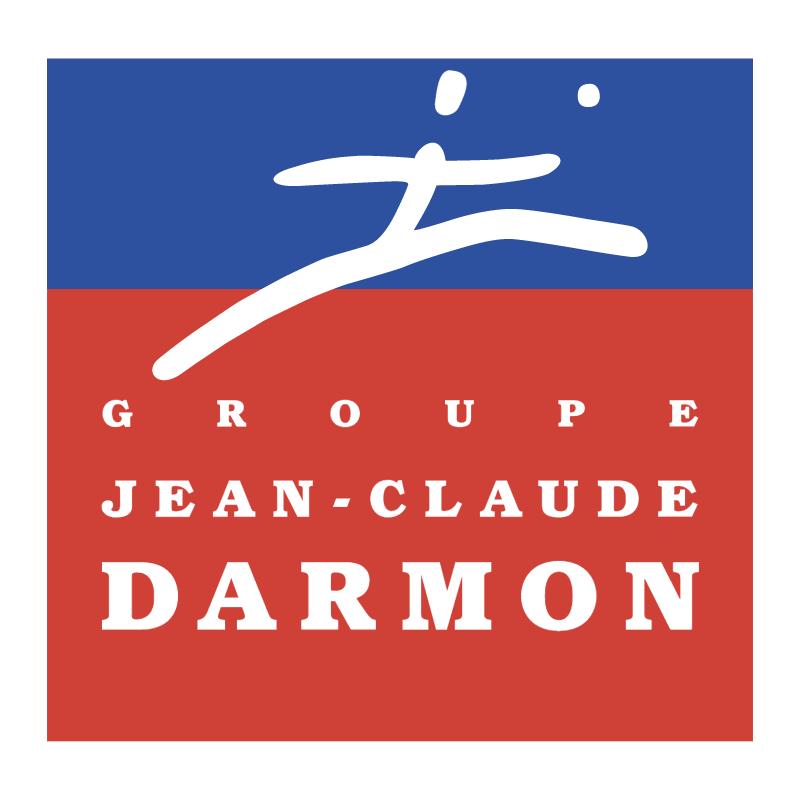 Groupe Jean Claude Darmon vector