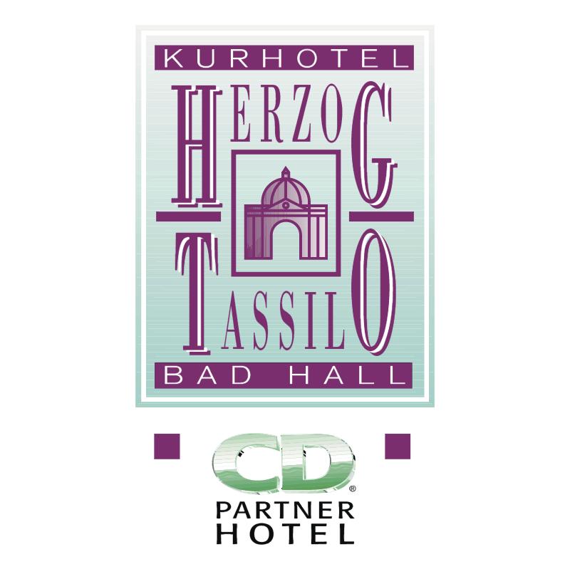 Herzog Tassilo vector logo