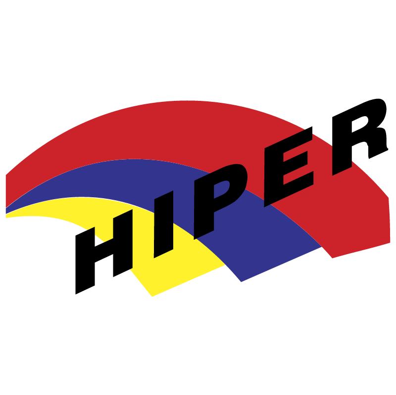 Hiper vector