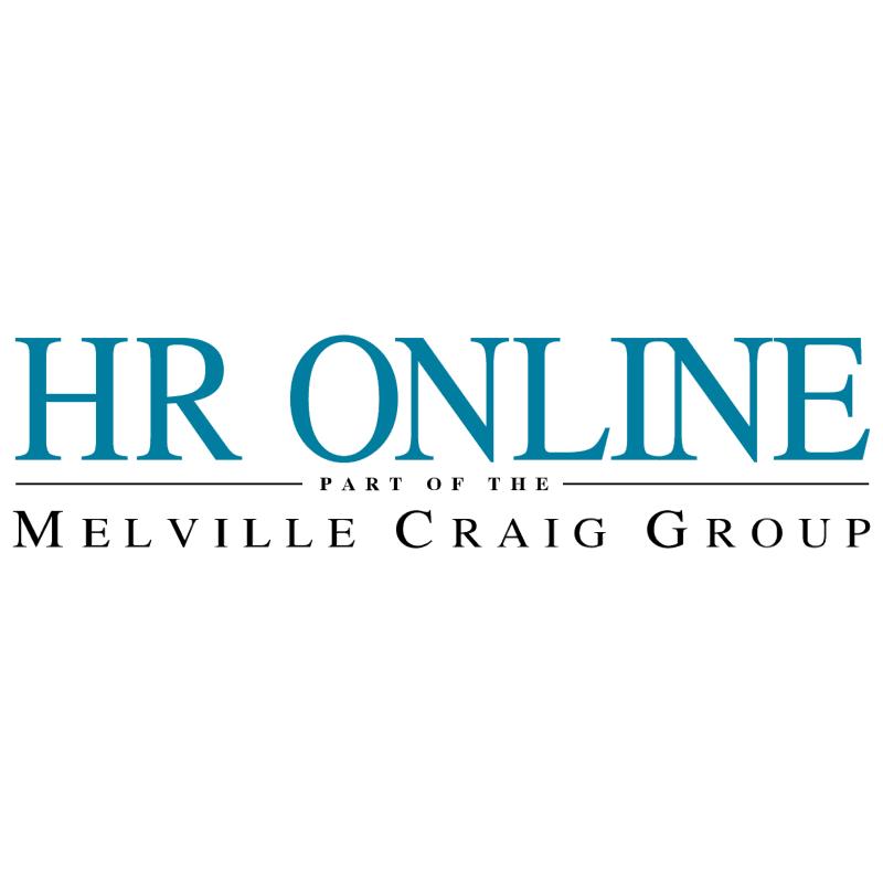 HR Online vector
