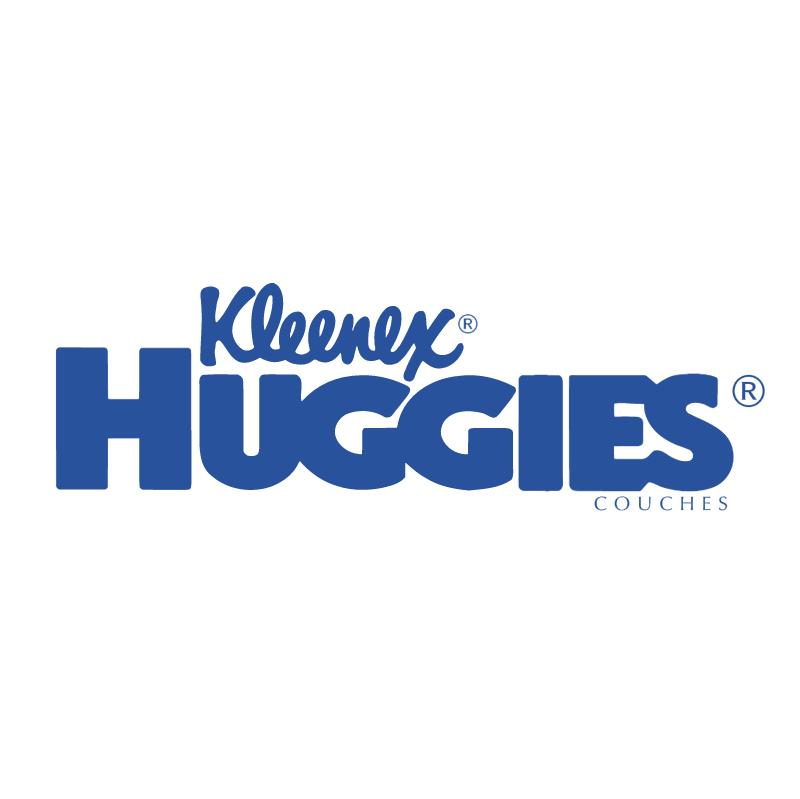 Huggies vector