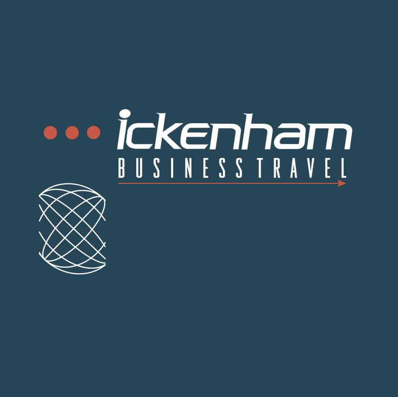 Ickenham Business Travel vector