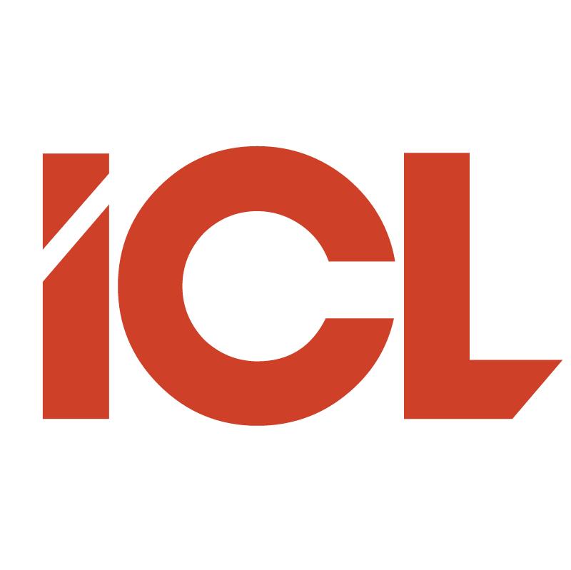 ICL vector logo