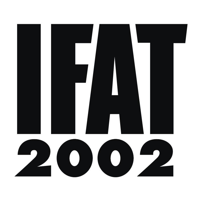 IFAT 2002 vector