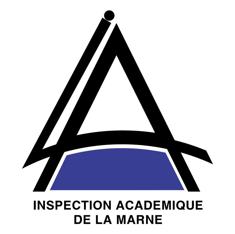 Inspection Academique de la Marne vector