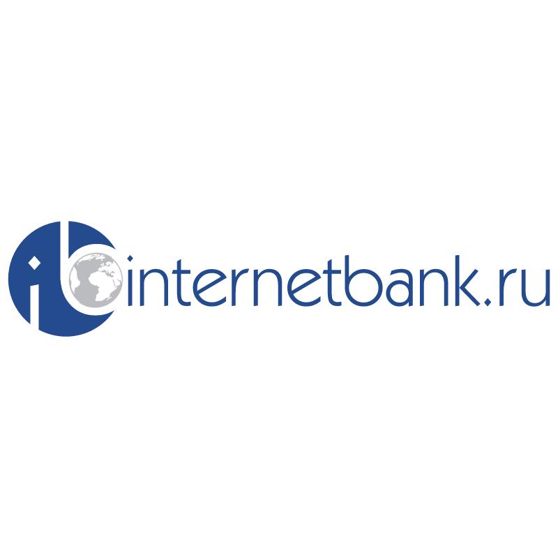 Internetbank ru vector