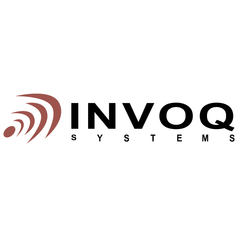 Invoq Systems vector
