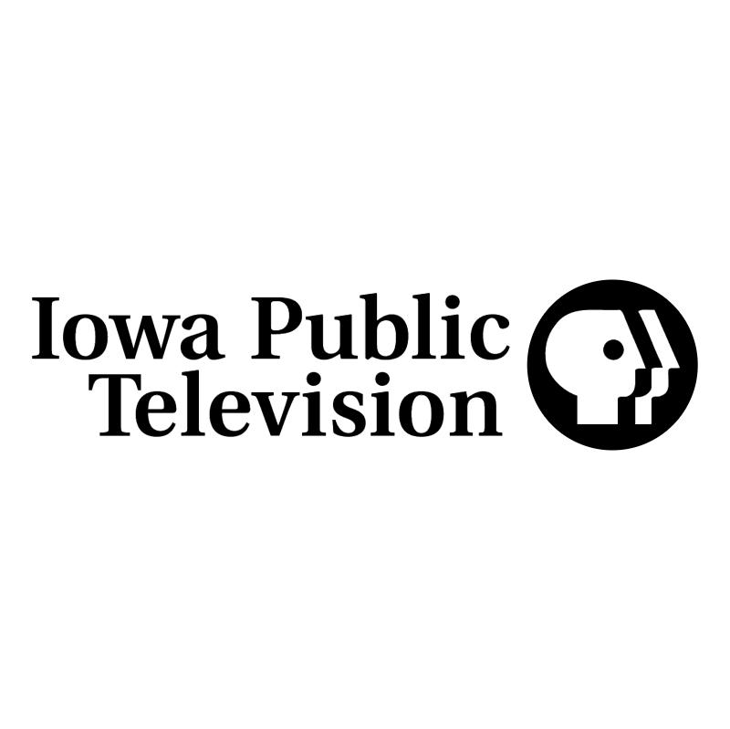 Iowa Public Television vector