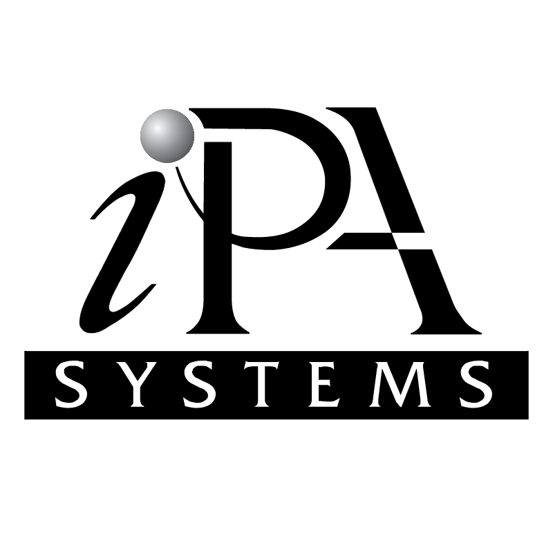 IPA Systems vector