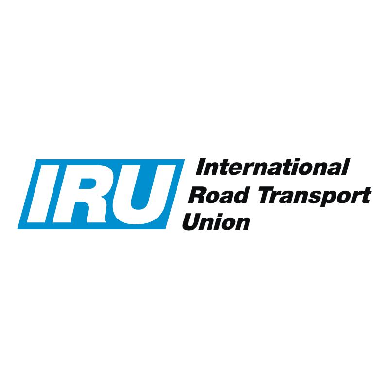 IRU vector logo