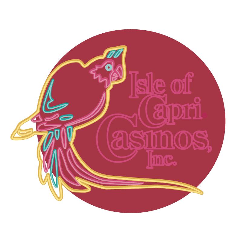 Isle of Capri Casinos vector
