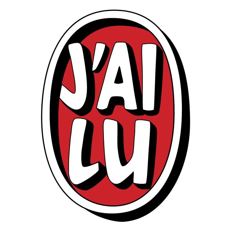 J'Ai Lu vector