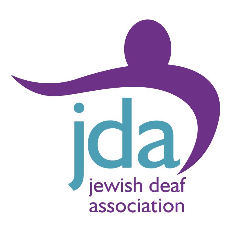 JDA vector logo