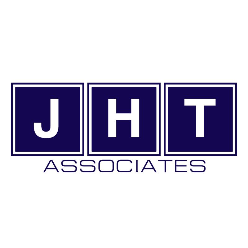 JHT Associates vector