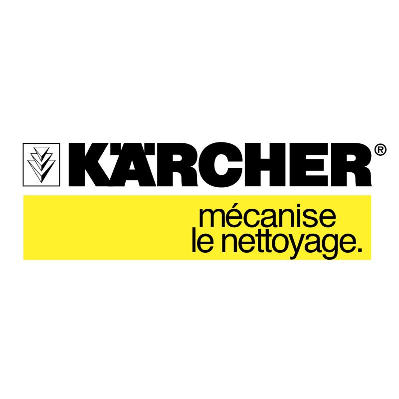 Kaercher vector