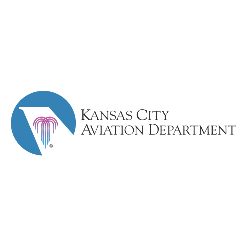 Kansas City Aviation Department vector