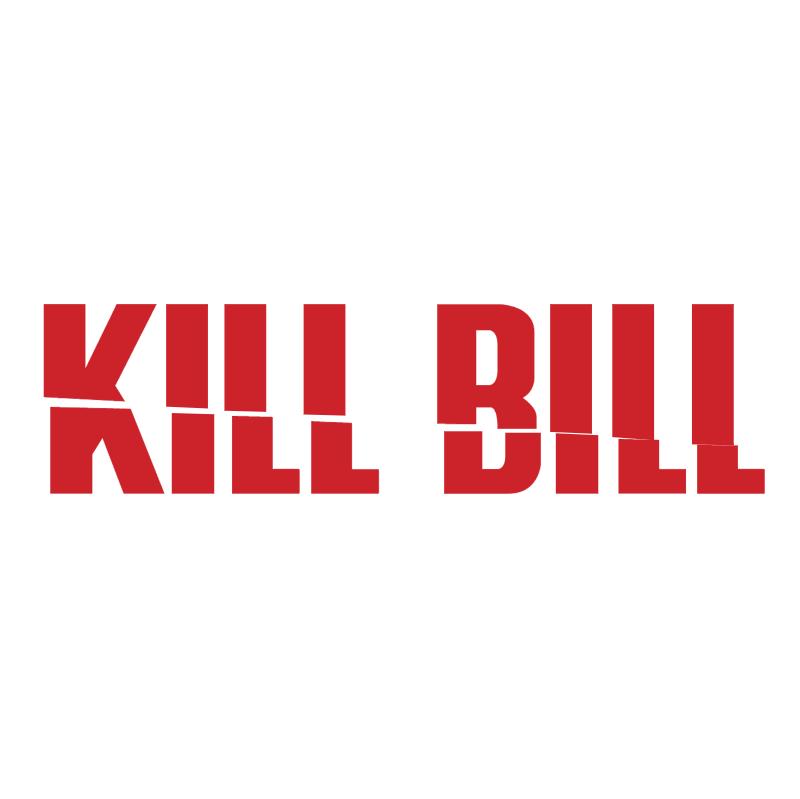Kill Bill vector
