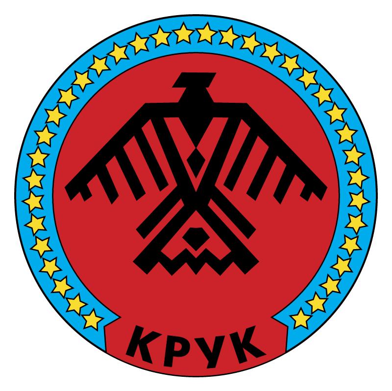 Kruk Records vector