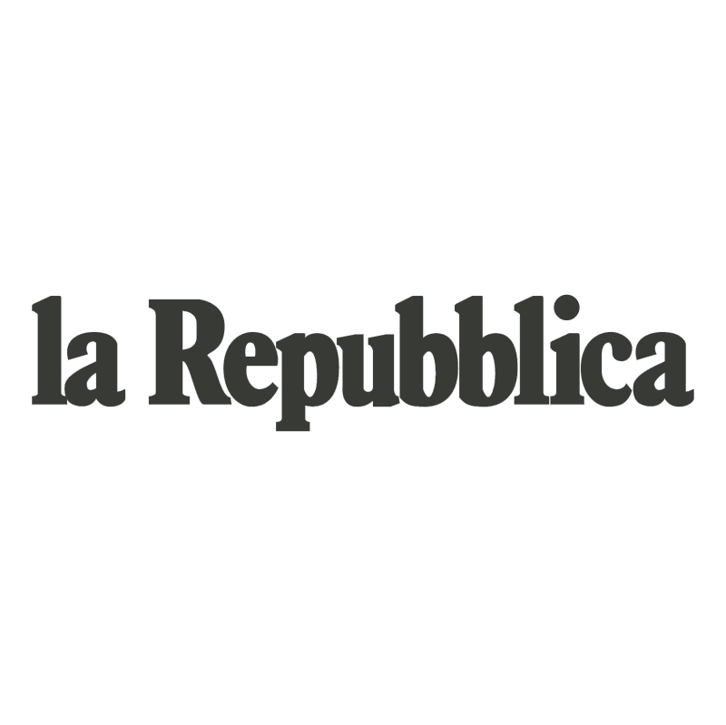 La Repubblica vector
