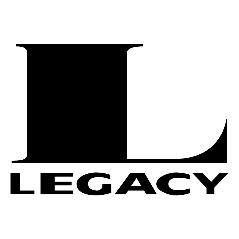 Legacy Records vector