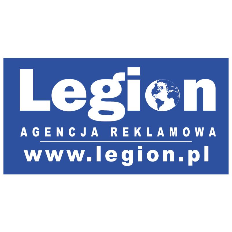 Legion Agencja vector