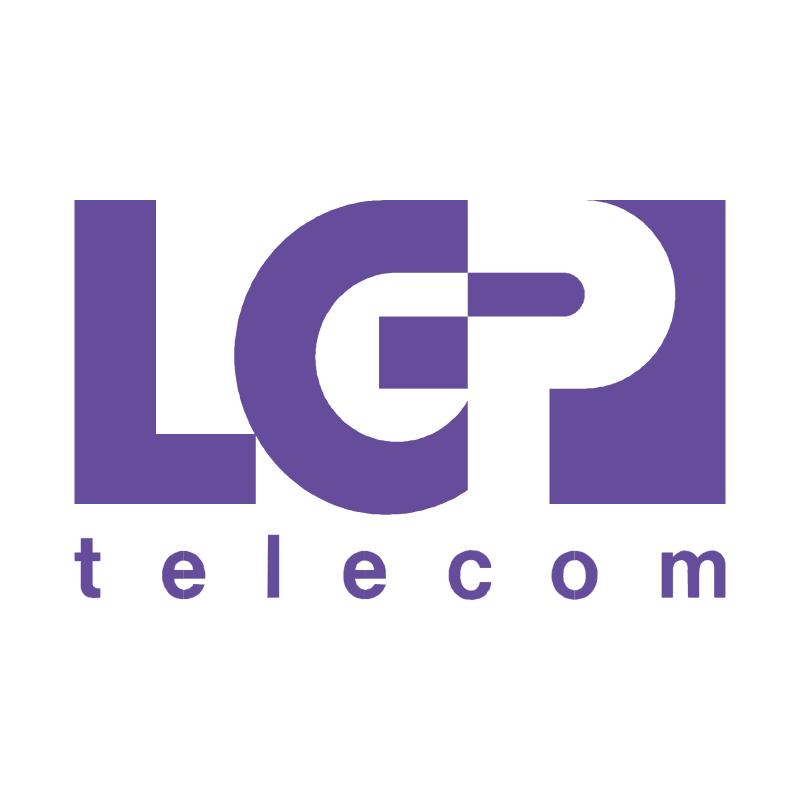 LGP Telecom vector