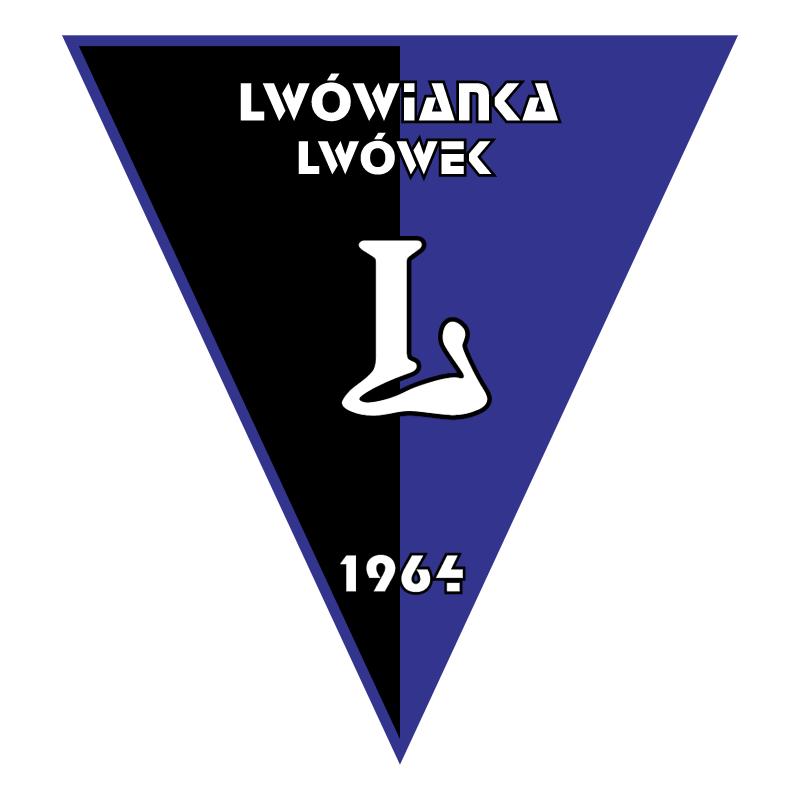 LKS Lwowianka Lwowek vector