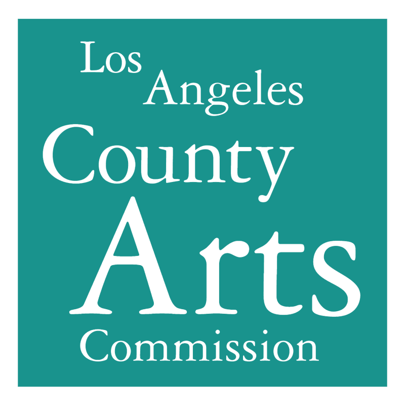 Los Angeles County Arts Commission vector
