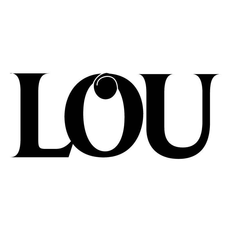Lou vector logo