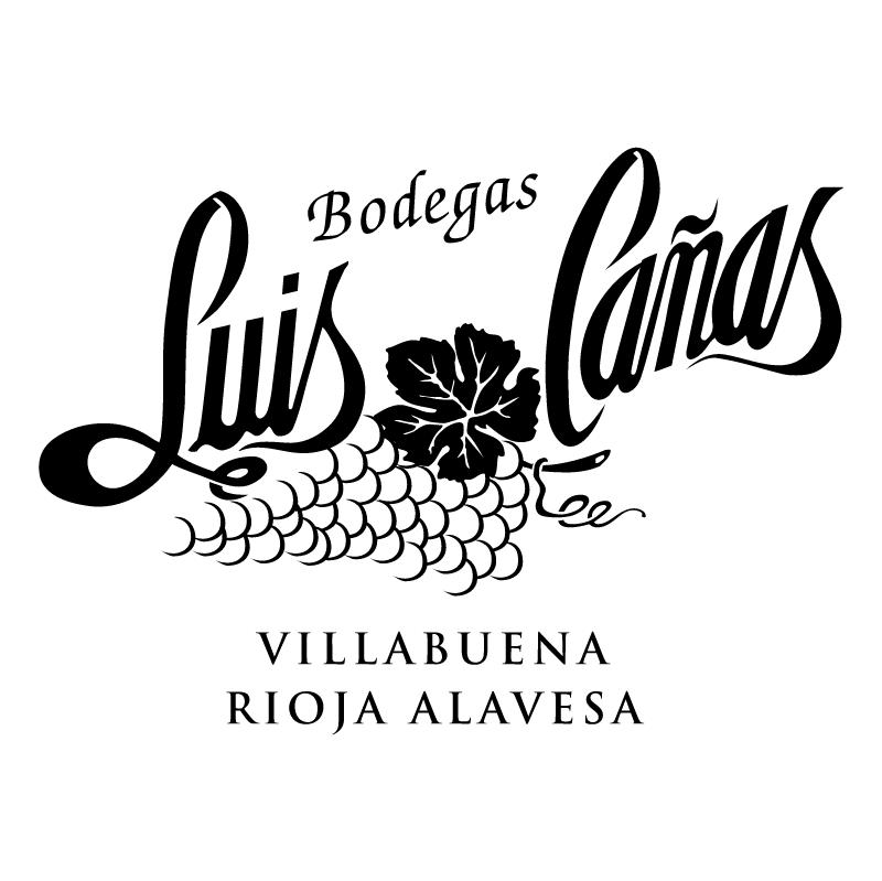 Luis Canas vector