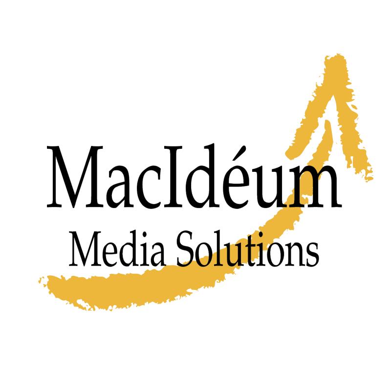 MacIdeum vector