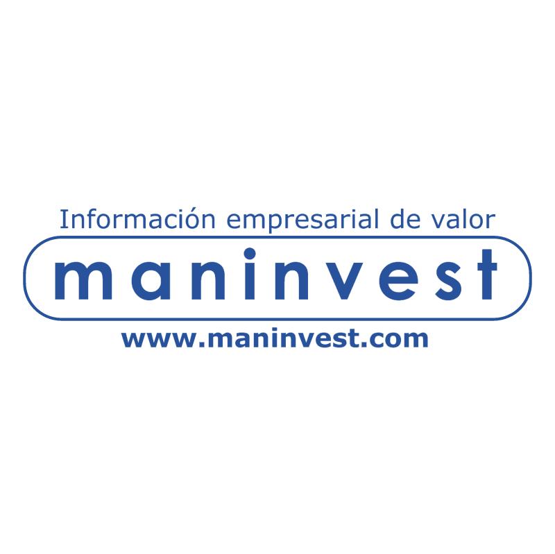 Maninvest vector