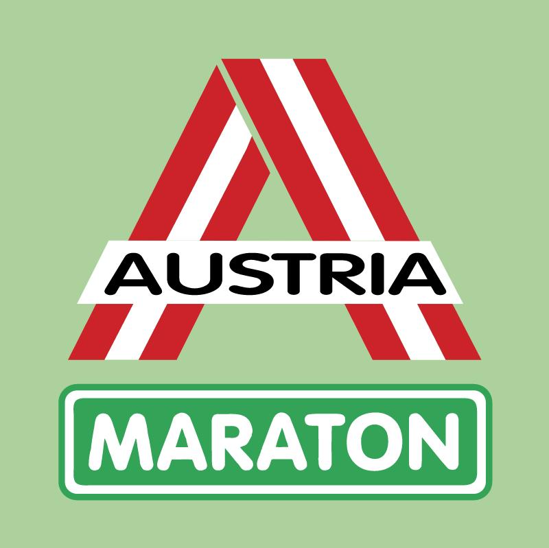 Maraton vector logo