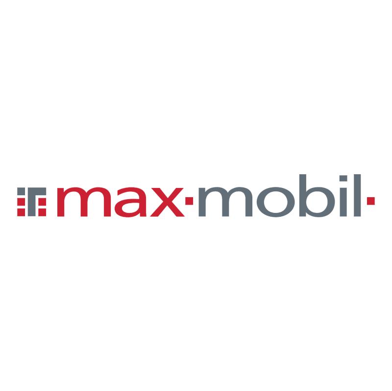 Max Mobil vector logo
